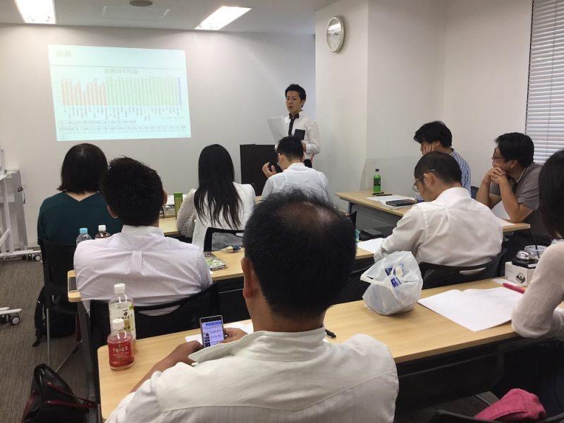 日本総合健康協会天野先生